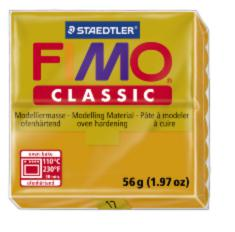 17N/8000 Полімерна глина FIMO Classic, охра, (56г) STAEDTLER